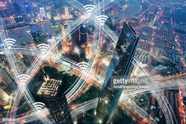 City Communication Technology