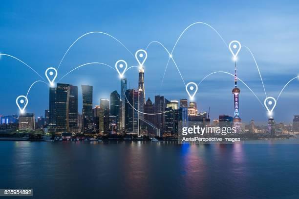 City Communication Technology, Shanghai / China