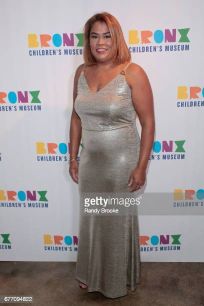 City Council Member Annabel Palma attend attend the 2017 The Bronx Children's Museum Gala at Tribeca Rooftop on May 2 2017 in New York City