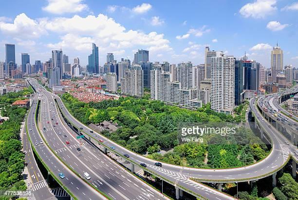 City curve