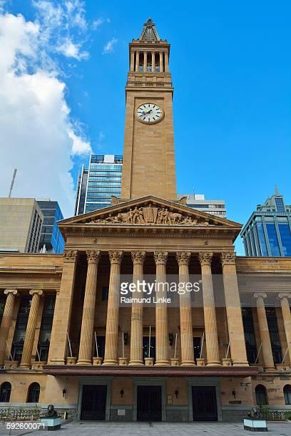 City Hall, Brisbane