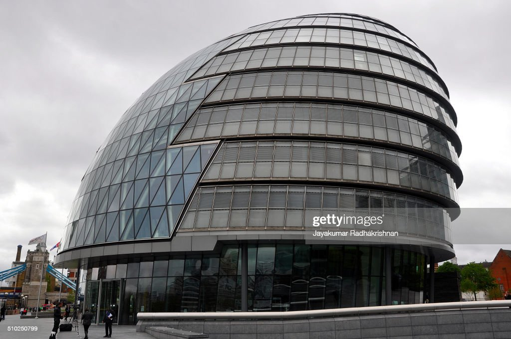 Gla Building Stock Photos And Pictures Getty Images