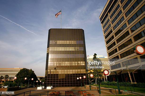 City Hall located 68 miles south of the San Andreas earthquake fault and 37 miles east of the San Jacinto Fault is in need of a seismic retrofit May...