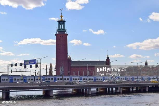 City Hall - Stockholm, Sweden