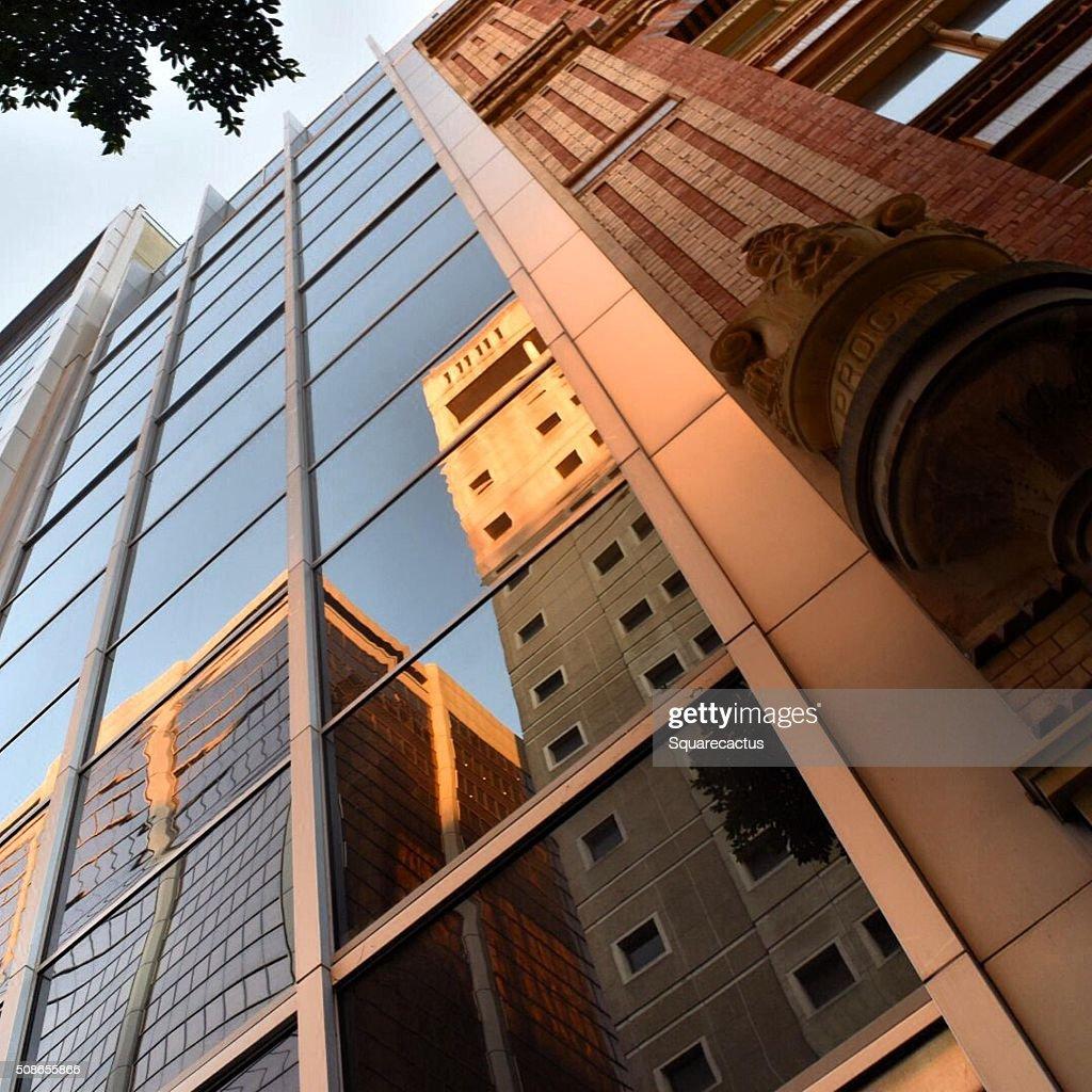 City high Sydney : Stock Photo