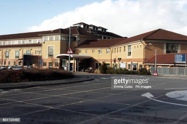 City Hospital Nottingham