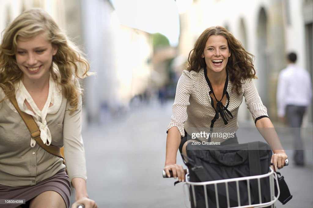 City life : Stock Photo
