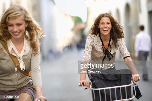 City life : Stock Photo