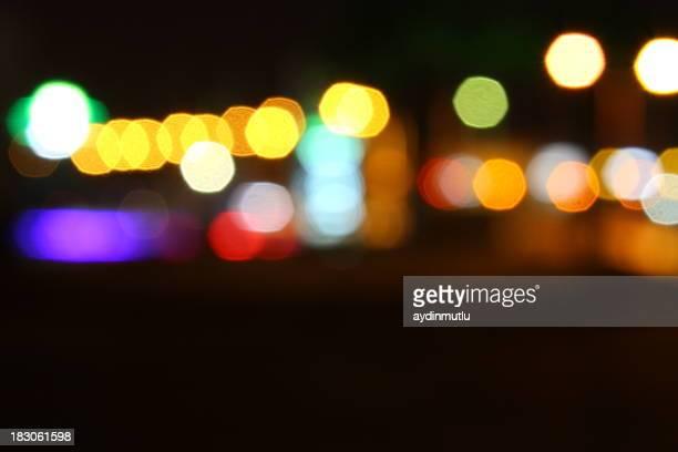 City Lichter der