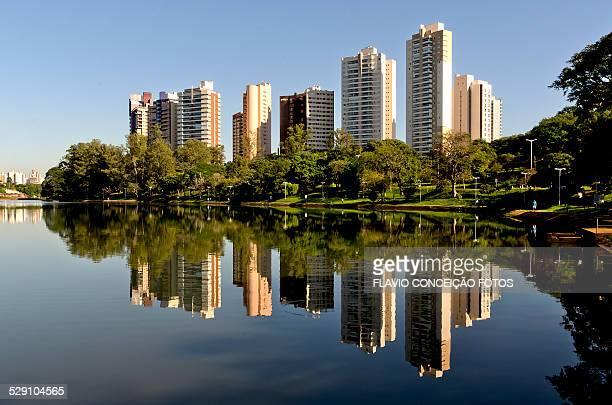 City Londrina Brazil