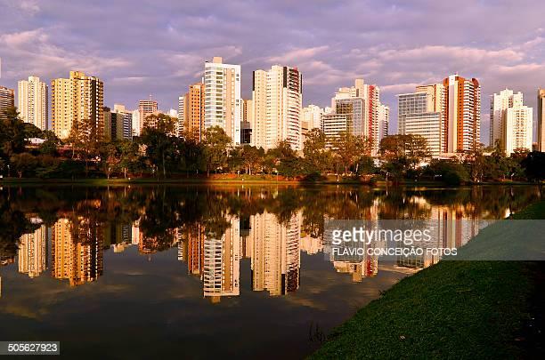 city Londrina