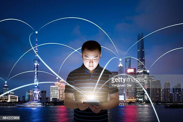 Città di rete