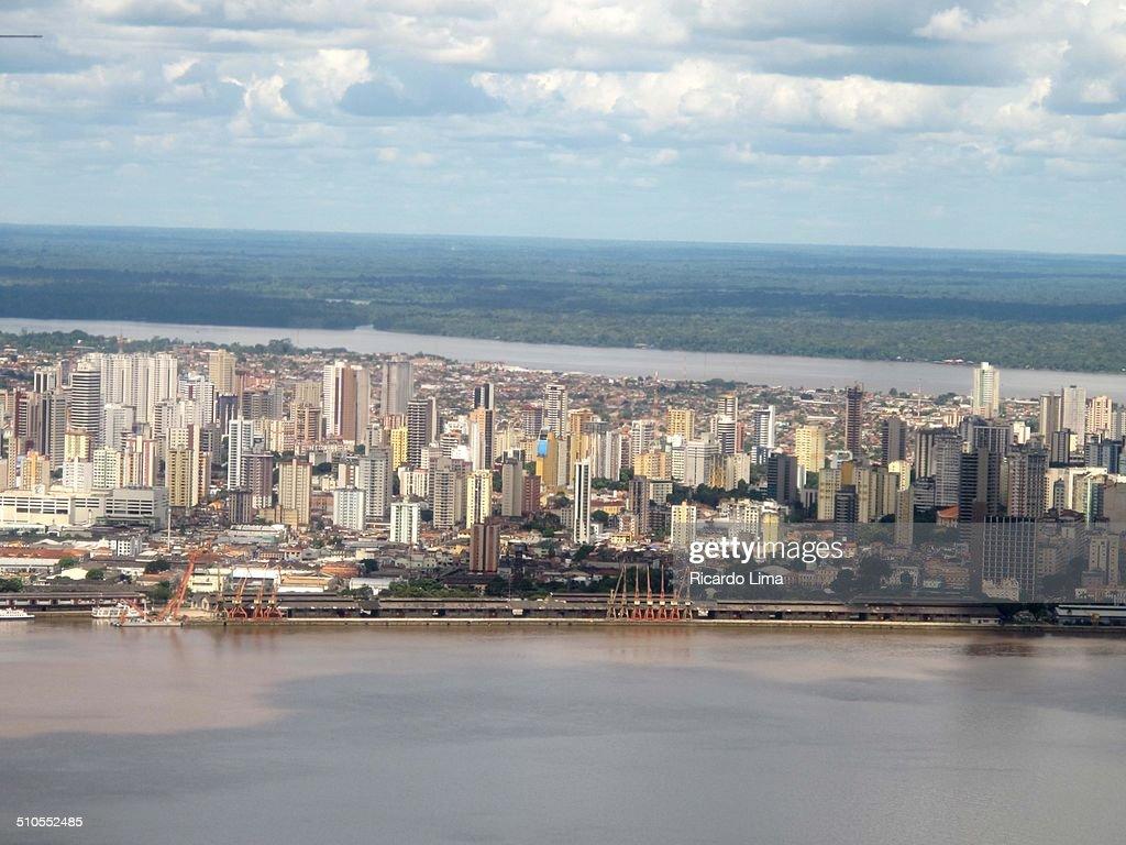 City of Belem