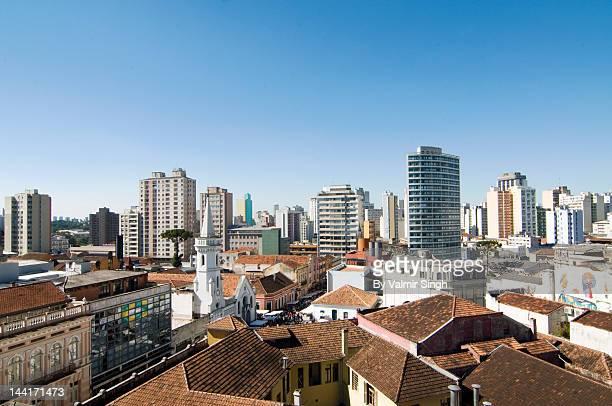 City of Curitiba