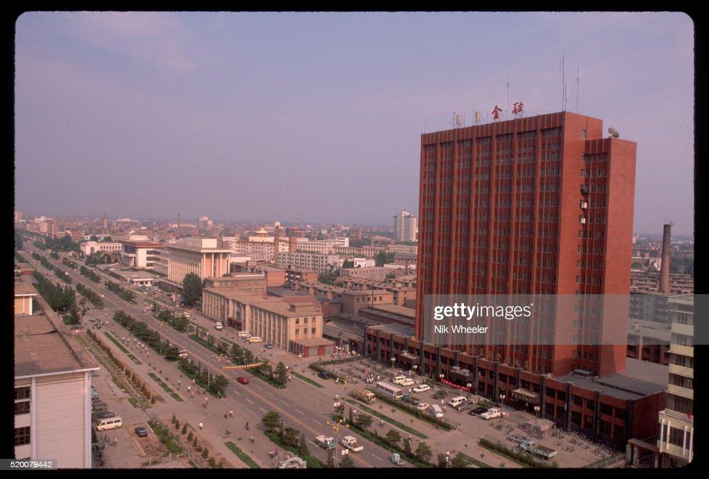 City of Hohhot