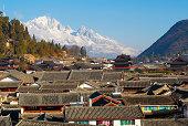 City of Lijiang