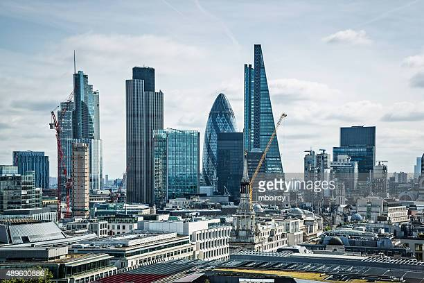 City of London, Londres, Reino Unido