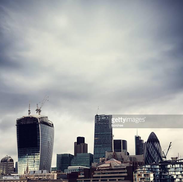 City von London