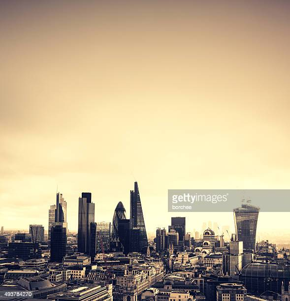 City von London
