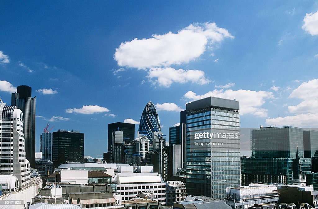 City of london : Stock Photo