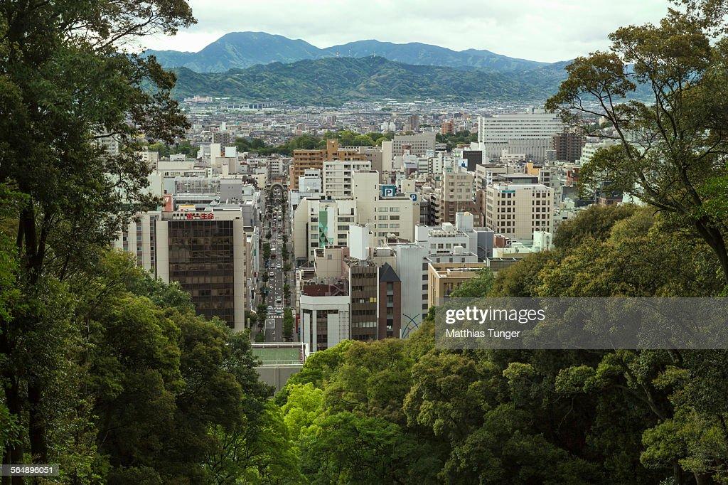 City of Matsuyama