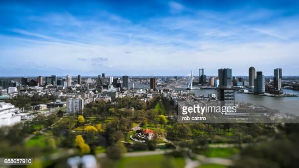 City of Rotterdam