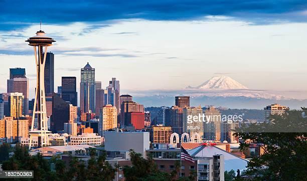 シアトル市