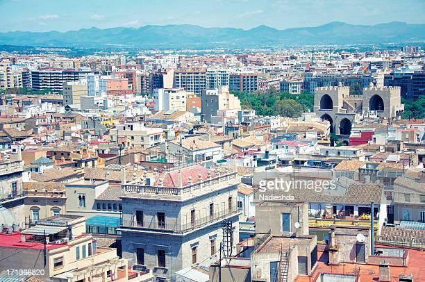 City of Valencia
