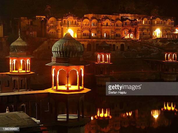 City Palace at Alwar