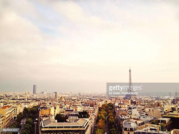 City paris