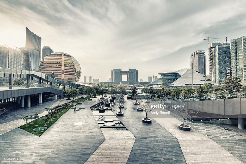 City : Stock Photo