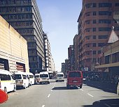 one way street of johannesburg cbd