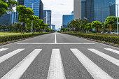 Zebra Crossing, City, City Street, Cityscape, Crossroad