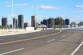 City Roads And Bridge