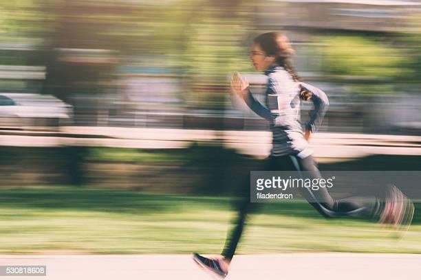 Stadt Running