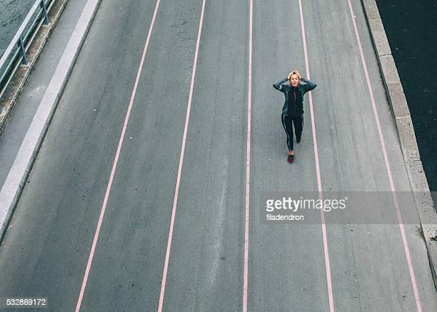 Ville de Running