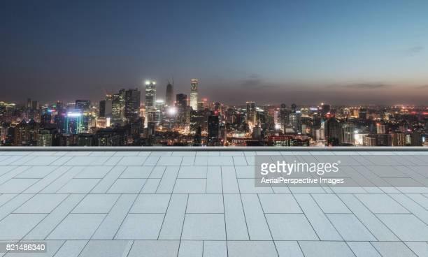 City Square, Beijing, China