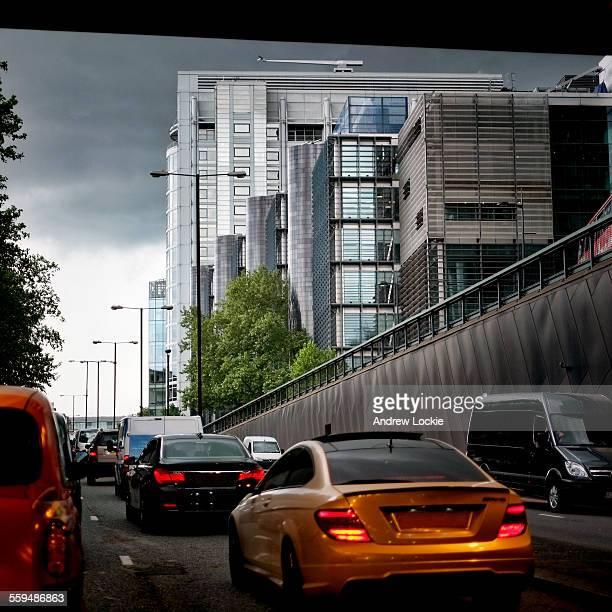 City Underpass