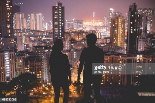 City Views of HK
