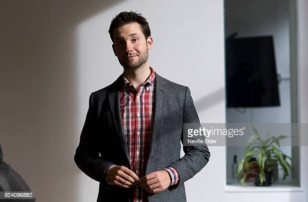 CITYAlexis Ohanian is an Armenian American internet entrepreneur activist and investor based in Brooklyn New York best known for cofounding the...