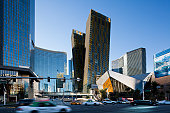 CityCenter at Las Vegas Boulevard