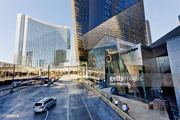 CityCenter Hotels and Casino Las Vegas