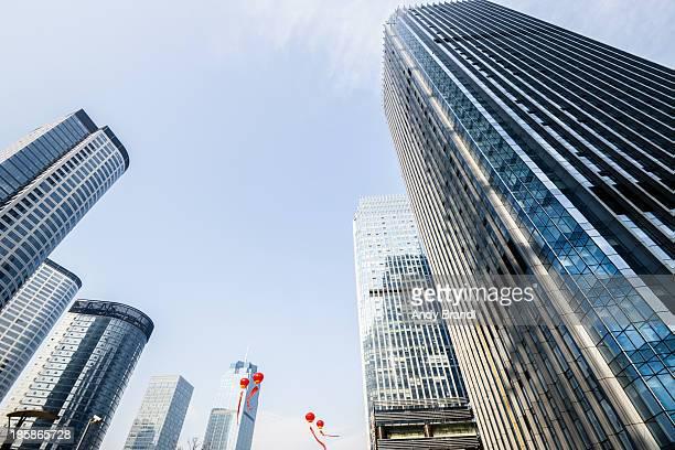 Cityscape Hangzhou QJ New Town
