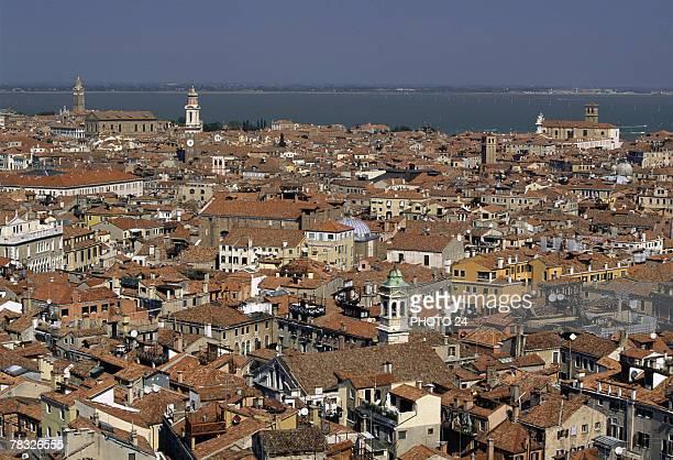 Cityscape in Venice, Italy
