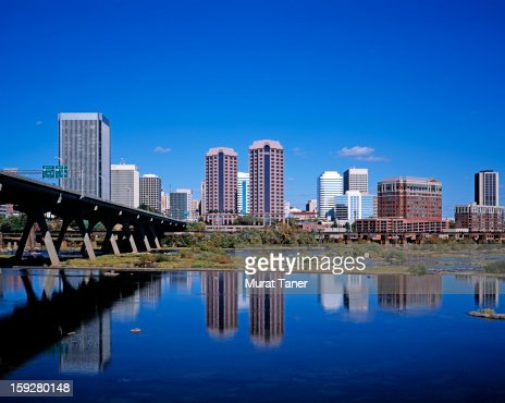 Cityscape of a city : Stock Photo