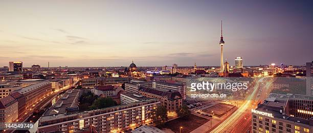Cityscape of Berlin