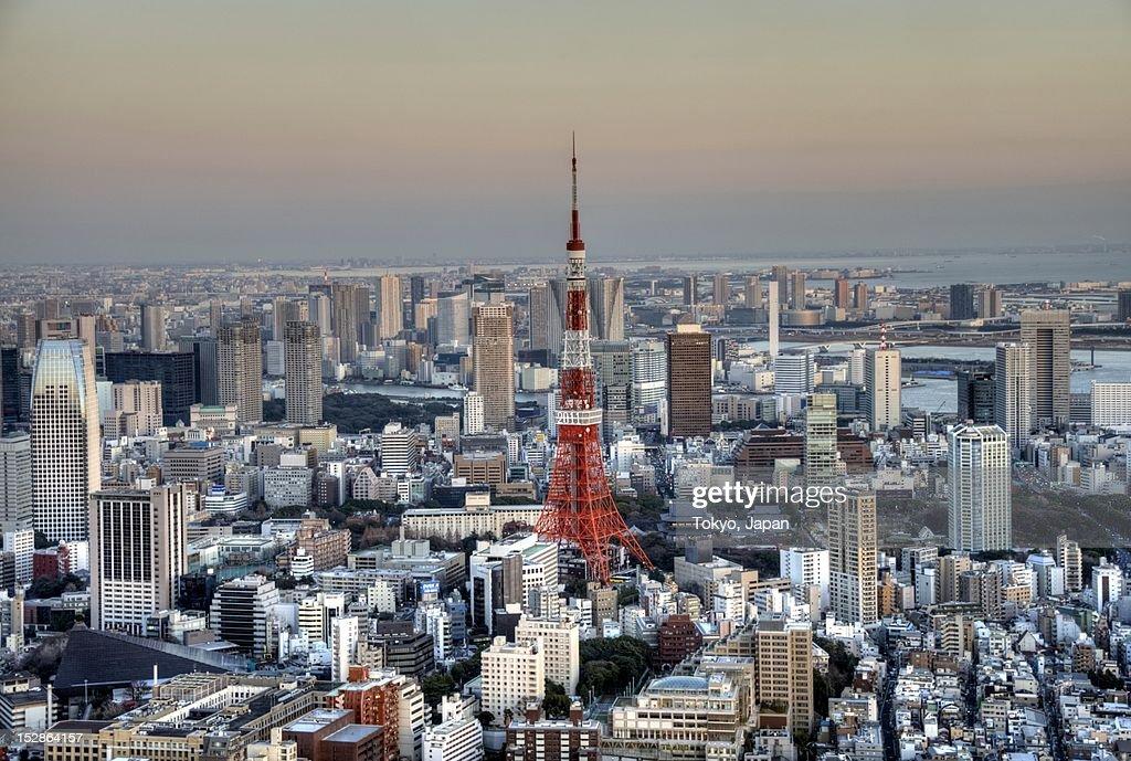 Cityscape : Stock Photo
