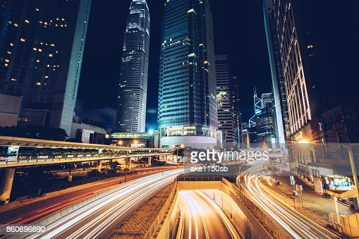 Cityscapes : Stock Photo