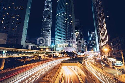 Cityscapes : Stock Photo