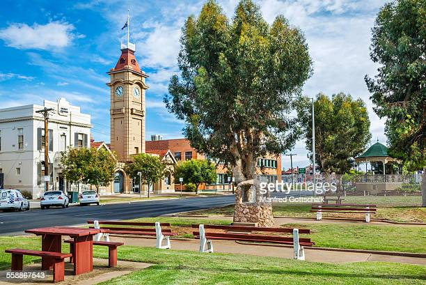 Civic Buildings Mildura